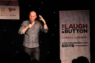 Bill Burr: Tick, tick... Boom!