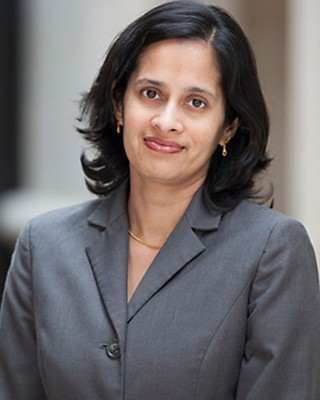 Ranjana Natarajan, director of the Civil Rights Clinic at UT-Law