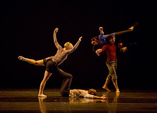 <i>Seven</i> by MET Dance