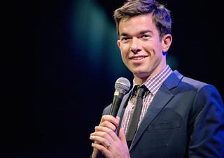 Moontower Review: John Mulaney