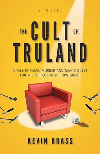 <i>The Cult of Truland</i>