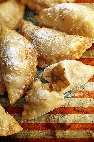 Fried Pies Recipe