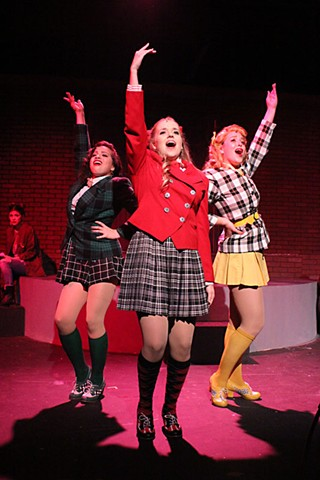 <i>Heathers, the Musical</i>