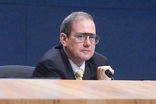 Council Member Don Zimmerman
