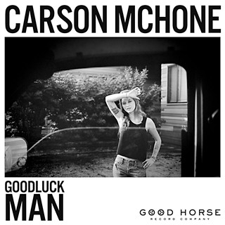 Carson McHone Record Review