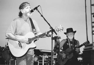 Weir and Willie
