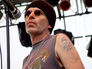 Billy Bob Thornton, Alamo-de