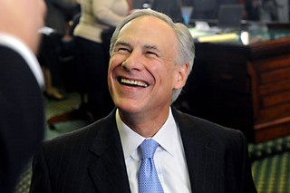 Gov. Greg Abbott signed SB 11 into law earlier this year, allowing guns on university campuses.