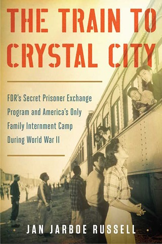 Texas Book Festival 2015: The Train to Crystal City