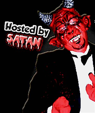 Satan to Host Sixth Annual Comedy Seance