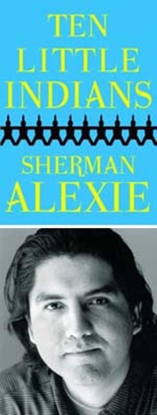 do not go gentle sherman alexie