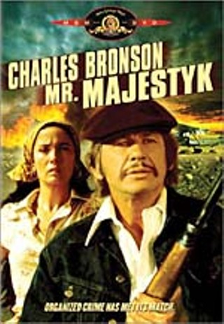 Review: Mr. Majestyk - Screens...
