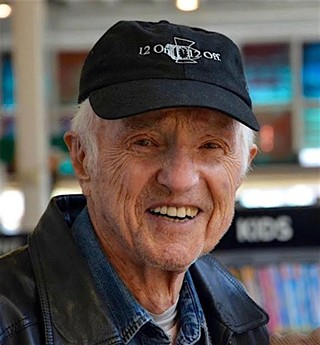 Haskell Wexler and Taking a Stand