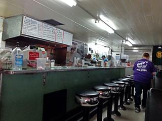 Day Trips: Cupp's Drive-Inn, Waco