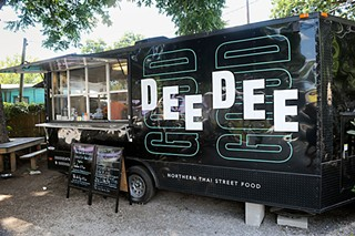 Review: Dee Dee