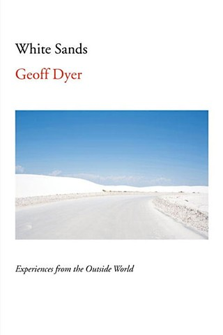 <i>White Sands: Experiences From the Outside World</i>