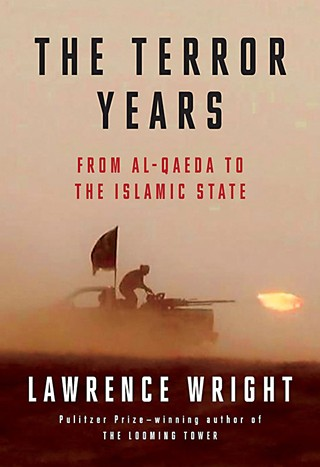 <i>The Terror Years: From Al-Qaeda to the Islamic State</i>
