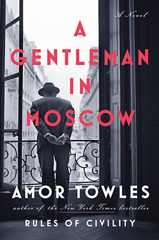 <i>A Gentleman in Moscow</i>