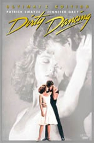 Review: Dirty Dancing: Ultimate Edition - Screens - The Austin Chronicle
