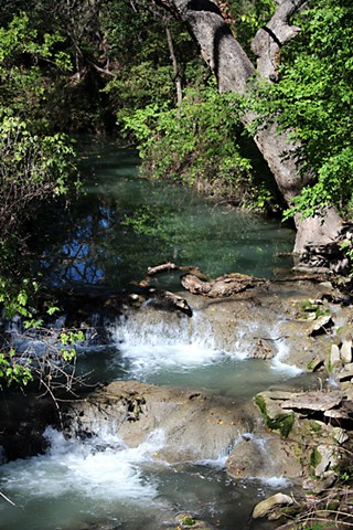 Day Trips: San Saba River Nature Park