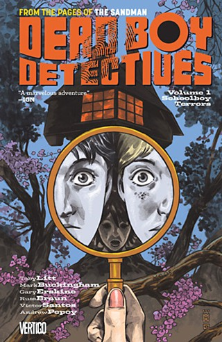 The Dead Boy Detectives