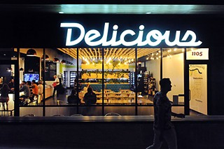 Review: Delicious