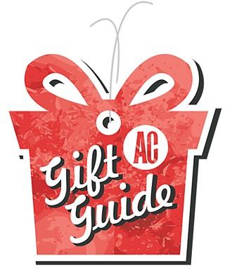 Gift Guide 2016: Holiday Grab Bag