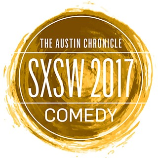 Comedian Bonnie McFarlane Is All Over SXSW