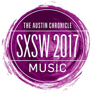 ChronEvents Official Picks for Unofficial SXSW