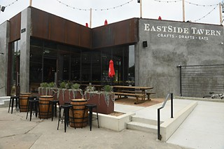 Review: EastSide Tavern