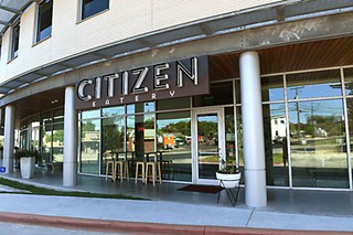 Review: Citizen Eatery