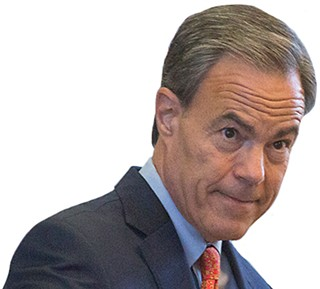 Quote of the Week: Joe Straus