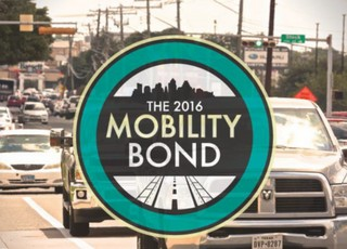 Mapping the Mobility Bond