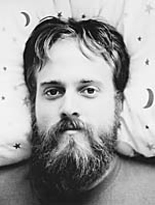 Spotlight: Iron & Wine
