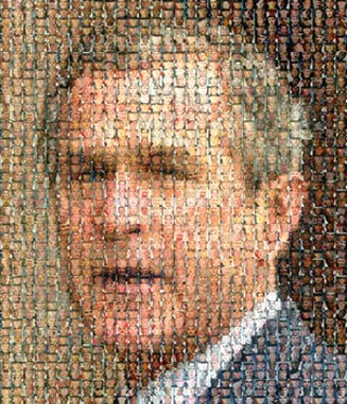 Nothing spurs creativity like strife and anguish. This 