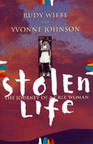 Yvonne Johnson: Pride From Pain