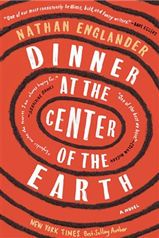<i>Dinner at the Center of the Earth</i>