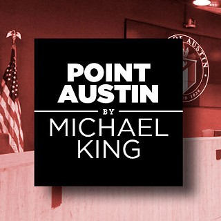 Point Austin: Double Top Secret Probation