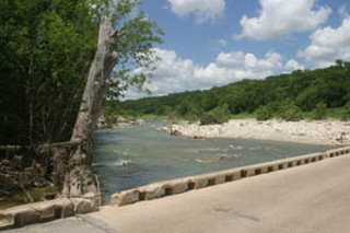 Hammetts Crossing: