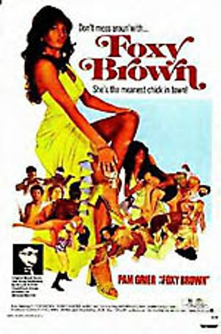 'Foxy Brown'