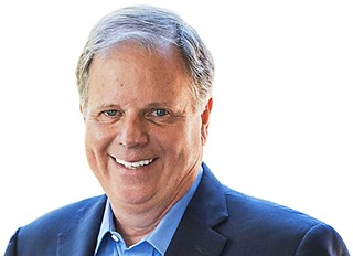Quote of the Week: Doug Jones