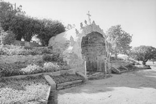 St. Mary's Grotto