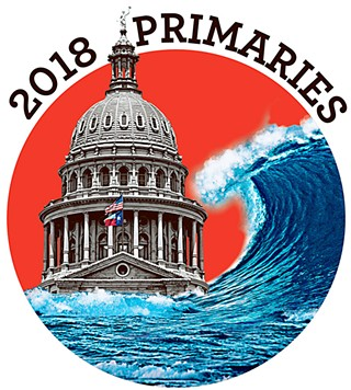 2018 Primary Election Notes