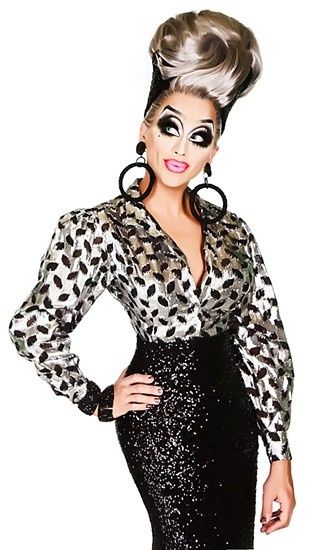 Bianca Del Rio gives Austin a one-night stand