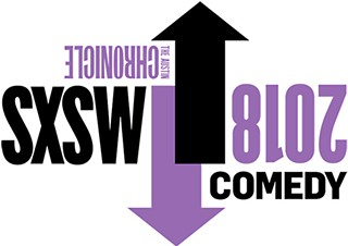 <i>The Comedian's Comedian</i> Live Podcast Recording at SXSW