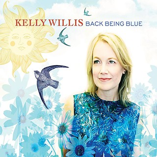 Kelly Willis Record Review
