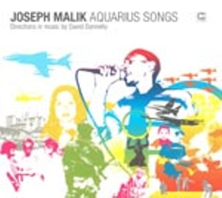 Joseph Malik: Aquarius Song Album Review - Music - The