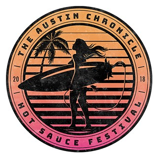 2018 Hot Sauce Contest & Festival Facts
