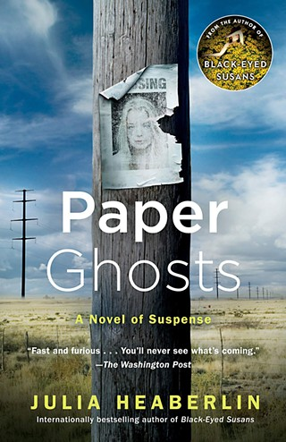 Road Tripping With a Serial Killer in <i>Paper Ghosts</i>