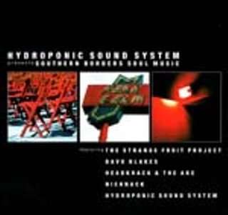Hydroponic Sound System presents Pat Peterson * Pat Peterson - What It's Supposed To Be